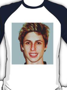Lucas Vercetti Pullover- Multi Color T-Shirt