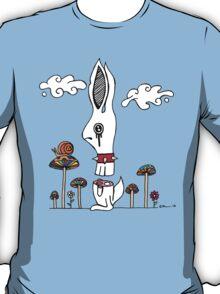 Sliced Rabbit T-Shirt