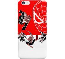 Spiderman Inspired Design  iPhone Case/Skin