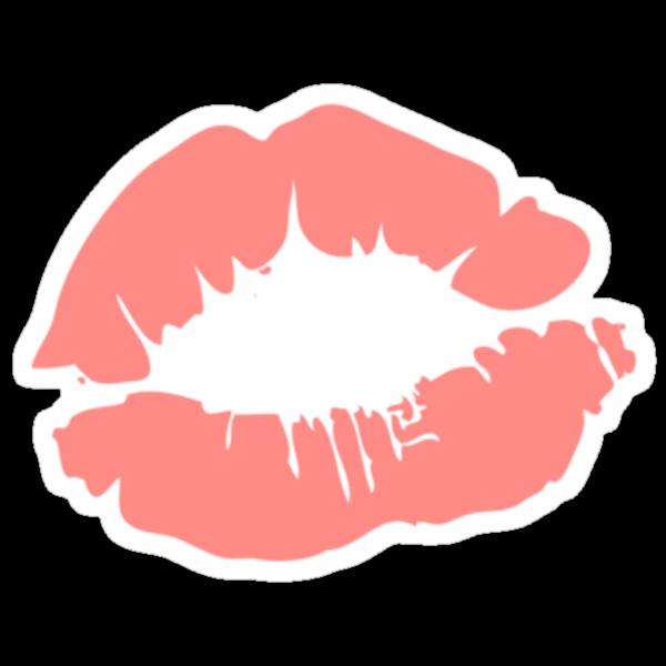 Kiss by Kudryashka