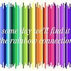 The Rainbow Connection by certainasthesun