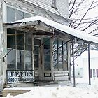 Teed's Groceries & Meats by AutumnLeaves