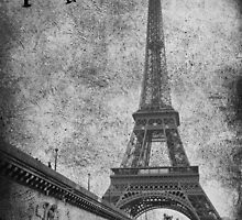 Once upon a time in Paris by Paulo Nuno