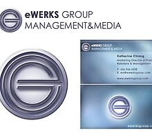 Corporate Identity  by Angel J