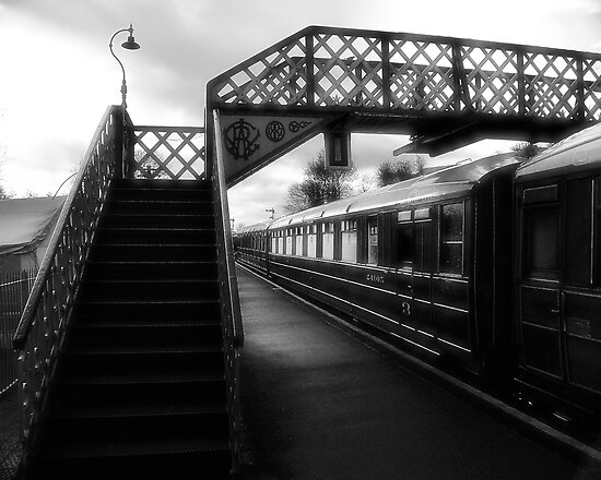 Platform one by clickinhistory