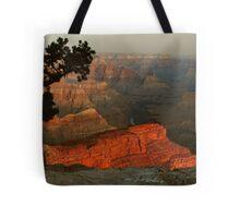 Early Morning, Grand Canyon Tote Bag