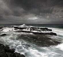 After the storm by Mel Brackstone