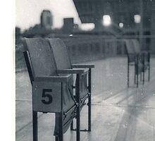 5 Stadium by Micah Harris