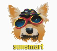 sunsmart by Matt Mawson