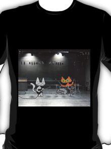 Death Metal Daisy T-Shirt
