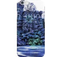 Belvedere Castle iPhone Case/Skin