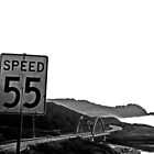 Speed 55 by Brandon Taylor