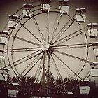 Ferris Wheel by KadesRave67