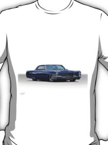 1965 Cadillac Coupe DeVille Custom 'Studio' 1 T-Shirt