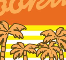 BROOKLYN'S BETTER Sticker