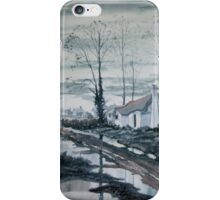 """""""Back to Life"""" iPhone Case/Skin"""