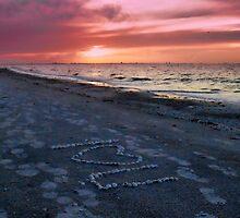 i love you by Luca Renoldi
