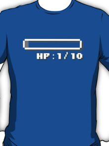 Pokemon Health Bar T-Shirt