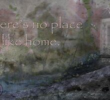 No Place Like Home by Hayley Solich