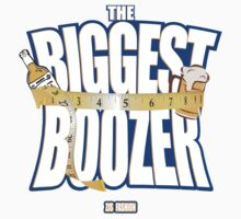 The Biggest Boozer by zjsf