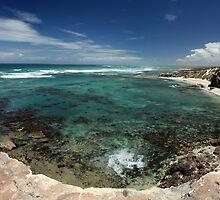 Port MacDonnell by Steve Chapple