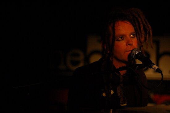 Duke Special - 2 by RichardWalk
