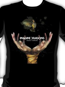 Imagine Dragons smoke+mirrors T-Shirt