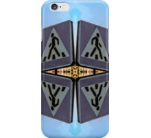 Sign Lantern Moon iPhone Case/Skin