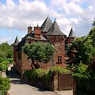 Castel de Vassinhac - Collonges La Rouge  by 29Breizh33