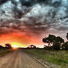 S100 sunrise by CraigSev