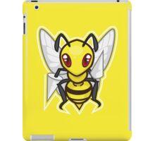Beedrill iPad Case/Skin