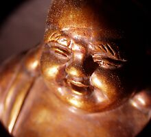 Buddha by 405photography