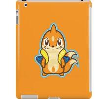 Floatzel iPad Case/Skin