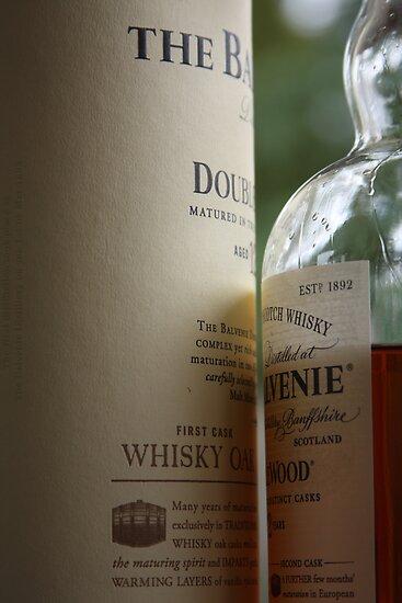 Scotch Whiskey by Joe Powell