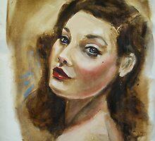 Dita  by Laurie Lou McKern