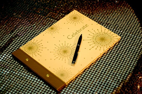 Celebration Book by Flehrad