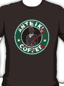 Anteiku Coffee T-Shirt