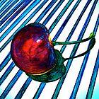 Cherries...Maria's Cherry by © Janis Zroback
