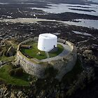 Fort Grey (aka The Cup & Saucer), Guernsey by KAPgsy