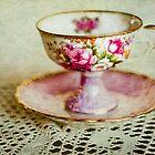 Tea for Two by jodyangel