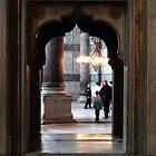 Hagia Sophia by almulcahy