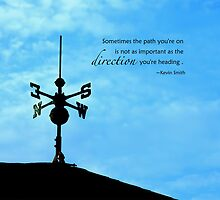 Weathervane by blackjack