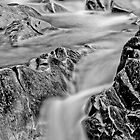 Falls at Bruar by johnord