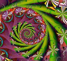 Acid Springtime by lacitrouille