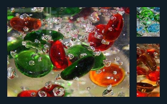 Jelly Glass by Katagram