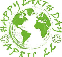 Earth Day Celebration 1 by thematics