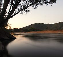 Murray River by KeepsakesPhotography Michael Rowley