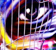 Eye See You by Tara Lemana