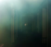 Mist in the Hallway by Tracy DeVore