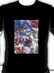 Hovering above this world T-Shirt